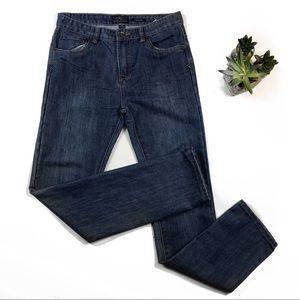 Lucky Brand Cooper Slim Jeans #474